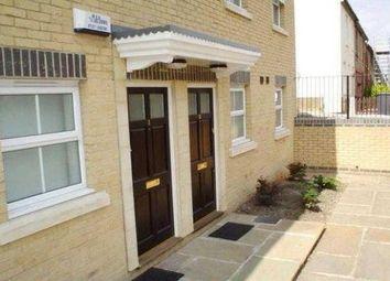 Thumbnail 1 bed flat to rent in Bridge House, Upper Bridge Road, Chelmsford