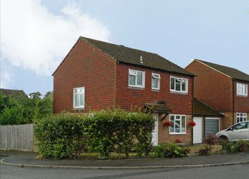 Thumbnail 3 bed property to rent in Claremont Way, Midhurst