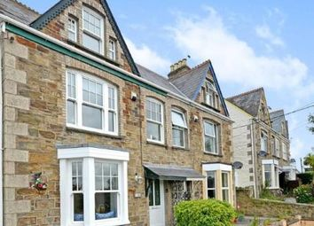 Thumbnail 4 bedroom semi-detached house for sale in Perranporth, Cornwall