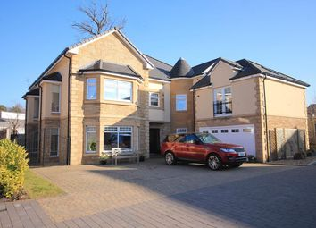 Thumbnail 6 bed property for sale in Earls Gate, Bothwell, Glasgow