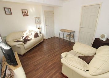 Thumbnail 2 bedroom flat to rent in Queensway, Southampton