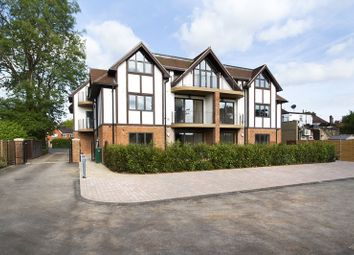 Thumbnail 2 bed flat for sale in Marden Manor, 1 The Crescent, Caterham, Surrey