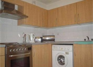 Thumbnail 1 bed flat for sale in Venus House, 160 Westferry Road, London