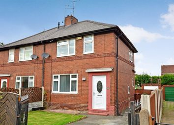 Thumbnail 3 bed semi-detached house to rent in Monkhill Avenue, Pontefract