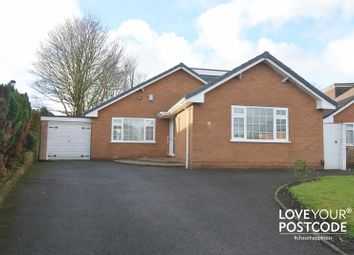 Thumbnail 5 bed bungalow for sale in Hopkins Drive, West Bromwich