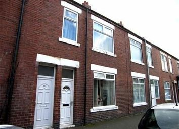 Thumbnail 2 bed flat for sale in Hawthorn Mews, Hawthorn Road, Ashington