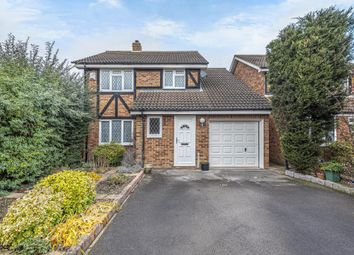 4 bed detached house for sale in Aragon Close, Sunbury-On-Thames TW16