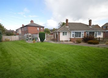 Thumbnail 2 bed semi-detached bungalow for sale in Wakefield Road, Clayton West, Huddersfield, West Yorkshire
