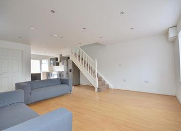 Thumbnail 2 bed semi-detached house to rent in Glebe Road, Uxbridge, Middlesex