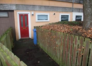 Thumbnail 1 bed flat to rent in Woodstock Court, Glenrothes, Fife