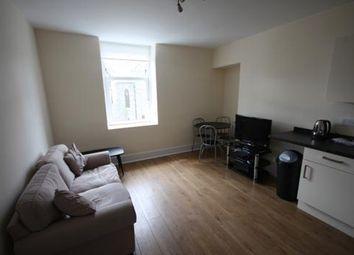 Thumbnail 1 bedroom flat to rent in Victoria Road, Aberdeen