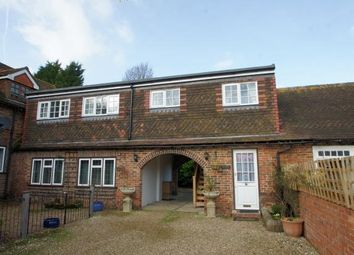 Thumbnail 1 bed cottage to rent in Russ Hill, Charlwood, Horley