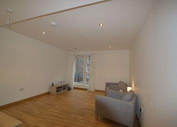 Thumbnail 1 bedroom flat to rent in Mcewan Square, Springside, Edinburgh, Midlothian EH3,