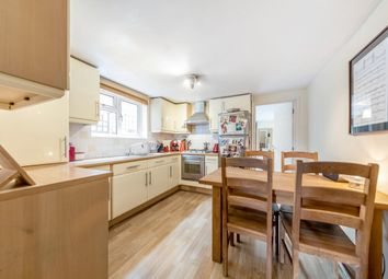 Thumbnail 1 bedroom flat to rent in Hemberton Road, Clapham North, London