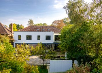 Thumbnail 6 bed detached house for sale in Sedley Taylor Road, Cambridge