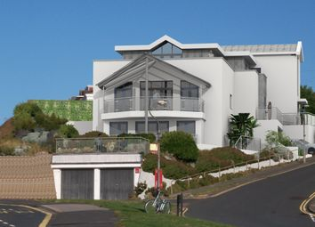 Thumbnail 4 bed town house for sale in Saltdean Drive, Saltdean, Brighton
