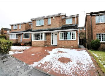 Thumbnail 4 bed detached house for sale in Belmont Avenue, Falkirk