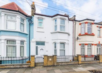 Thumbnail Studio to rent in Grosvenor Road, Forest Gate