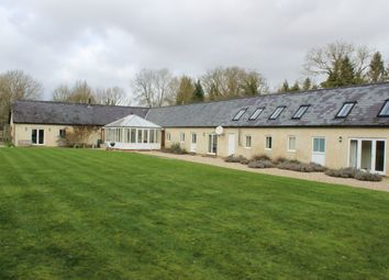 Thumbnail 5 bed barn conversion to rent in Bransbury, Barton Stacey