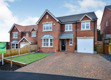 4 bed detached house for sale in Stone Avenue, Heanor DE75