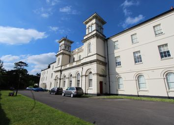 Thumbnail 5 bed flat for sale in Nightingale Walk, Royal Victoria Country Park, Netley Abbey, Southampton