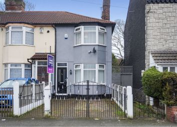 2 bed terraced house for sale in Dinas Lane, Huyton, Liverpool L36