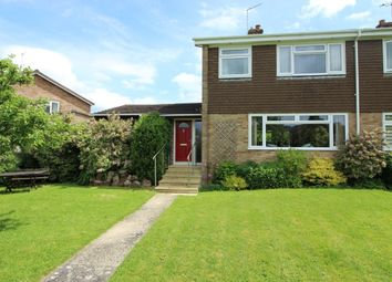 Thumbnail 3 bed semi-detached house for sale in Lilliput Avenue, Chipping Sodbury, Bristol