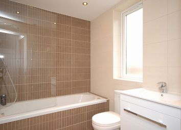 Thumbnail 1 bed flat to rent in Ethnard Road, London