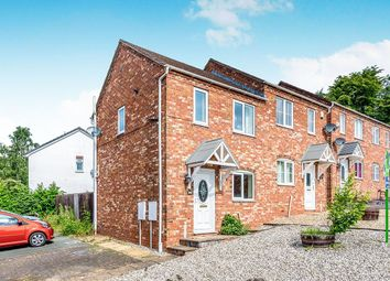 Thumbnail 2 bedroom semi-detached house for sale in Wagtail Drive, Aqueduct, Telford