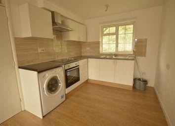 Thumbnail 3 bedroom flat to rent in Lemonfield Drive, Watford