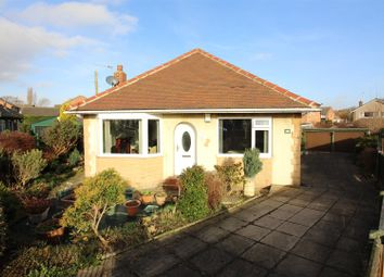 Thumbnail 3 bed detached bungalow for sale in Kelmscott Garth, Crossgates, Leeds