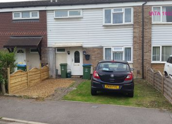 3 bed terraced house to rent in Barnard Crescent, Aylesbury HP21