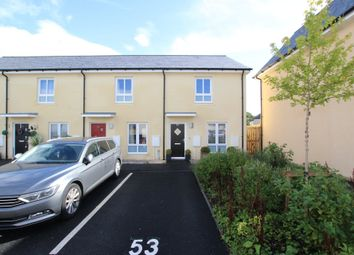 Thumbnail 2 bed end terrace house for sale in Drovers Drive, Kendal