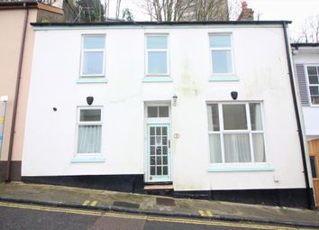 4 bed terraced house for sale in Meadfoot Lane, Torquay TQ1
