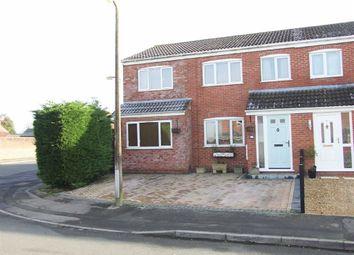 Thumbnail 4 bed semi-detached house for sale in Barnes Wallis Close, Bowerhill, Melksham