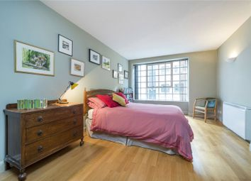 Thumbnail 1 bed flat for sale in Tamarind Court, 18 Gainsford Street, London