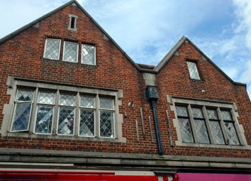 Thumbnail 1 bed flat to rent in New Street, Telford