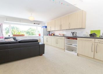 Thumbnail 3 bedroom flat to rent in Sherriff Road, London