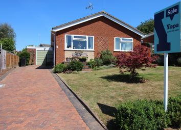 Thumbnail 3 bed bungalow for sale in Clee Rise, Highley, Bridgnorth