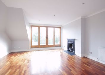 Thumbnail 3 bed flat to rent in Greencroft Gardens, South Hampstead, London