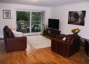 Thumbnail 2 bed flat for sale in Langham Court Mersey Road, West Didsbury, West Didsbury
