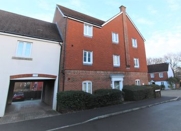 Thumbnail 2 bed flat for sale in Hanbury Square, Petersfield