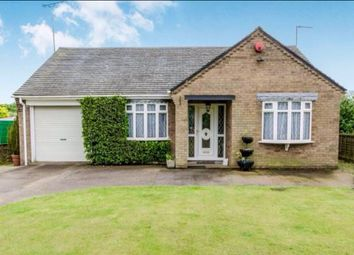 Thumbnail 3 bed bungalow for sale in Hardenshaw Lane, Selby
