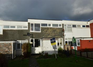 Thumbnail 3 bed terraced house for sale in Chypraze Court, Camborne, Cornwall