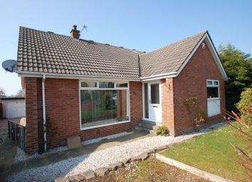 Thumbnail 5 bed detached bungalow for sale in Laverockhall, Lanark
