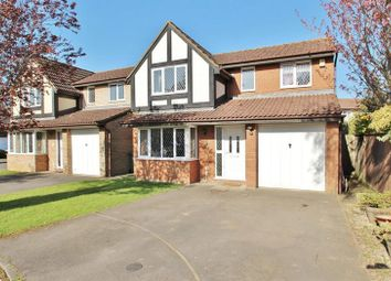 4 bed detached house for sale in Loyd Close, Abingdon OX14