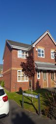 Thumbnail 3 bed semi-detached house to rent in Ridley Road, Ashton-On-Ribble, Preston