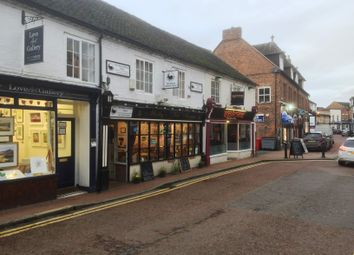 Thumbnail Restaurant/cafe for sale in Nantwich CW5, UK