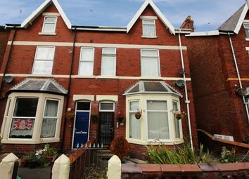 Thumbnail 1 bed flat for sale in St Albans Road, Lytham St Annes, Lancashire