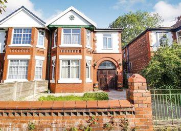 Park Range, Manchester, Greater Manchester, Uk M14. 4 bed semi-detached house